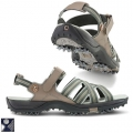 Footjoy Ladies Golf Specialty Webbing Strap Sandals